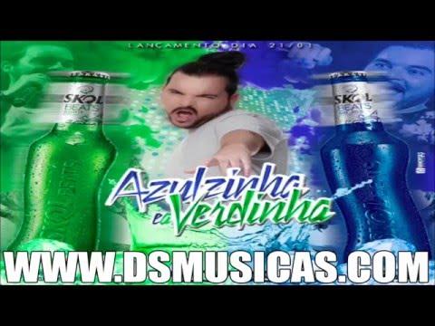 Música Azulzinha e Verdinha