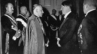 Ватикан и Третий Рейх Документальный фильм