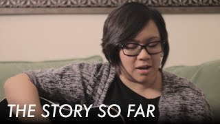 """""""Clairvoyant"""" - The Story So Far Cover 