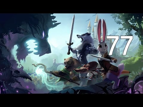 Let's Play Armello Part 77 Thane's New Duds