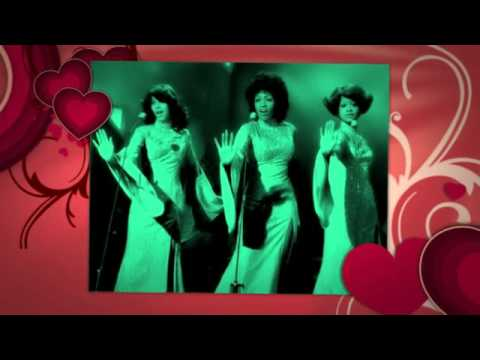 THE THREE DEGREES my simple heart