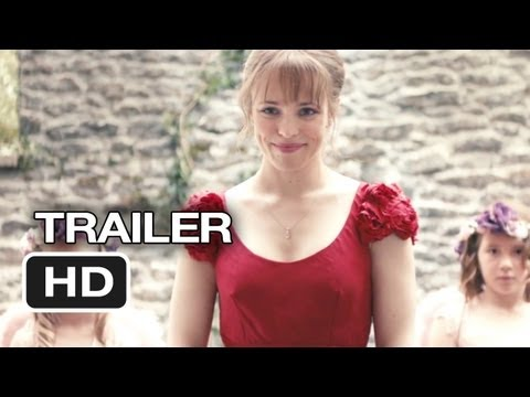 About Time Official Trailer #1 (2013) - Rachel McAdams Movie HD