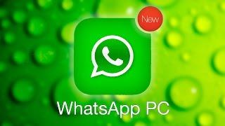 Cómo Descargar e Instalar Whatsapp para PC ✔