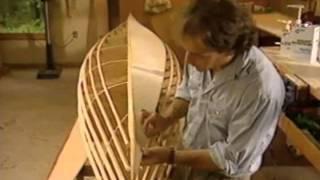 Как сделать байдарку своими руками из фанеры