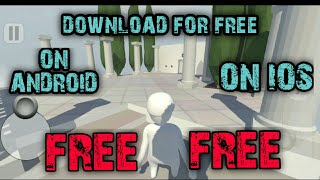 HUMAN FALL FLAT FREE DOWNLOAD WITH LIVE PROOF - TH-Clip