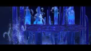 "Video thumbnail of ""Frozen I Let it Go Performed by Idina Menzel I Disney HD"""