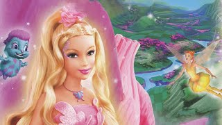 Barbie: Fairytopia (Full Movie)