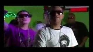 Jowell Y Randy Ft. De La Ghetto - Un Poco Loco (Official Video)