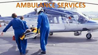 Reliable and Cost-Effective Air Ambulance Services from Ranchi to Kolkata