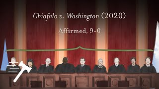 Click to play: Chiafalo v. Washington: The Decision [SCOTUSbrief]