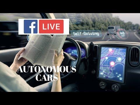 Video - Autonomous Cars