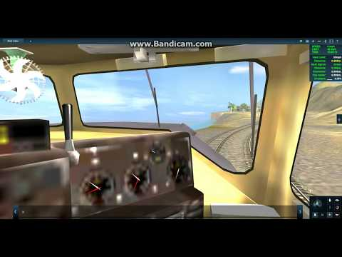 My New Amtrak P32 8BWH Horn For Trainz - смотреть онлайн на