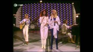 ABBA   Greatest Hits ZDF, 2010, TopMix, sound remastered, HD   YouTube
