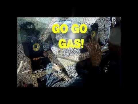 NEW! SINGLE GO GO GAS!