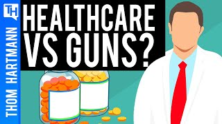 Debate: Healthcare vs Guns: Right or Privilege?