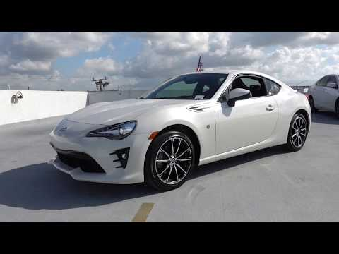 Certified Pre-Owned 2019 Toyota 86 GT