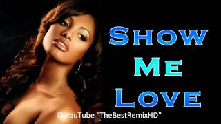 Swedish House Mafia - One vs. Show Me Love (Remix) HD [2010]
