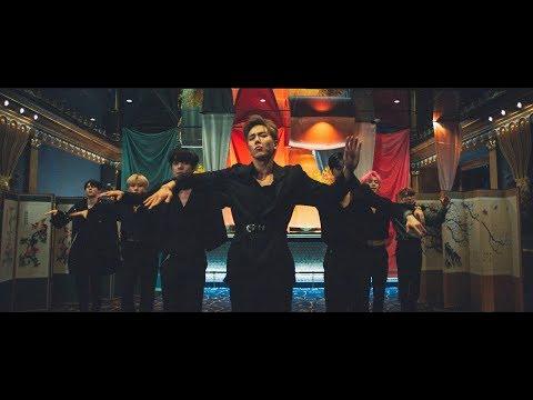 Steve Aoki & Monsta X - Play It Cool (Official Video) [Ultra Music]