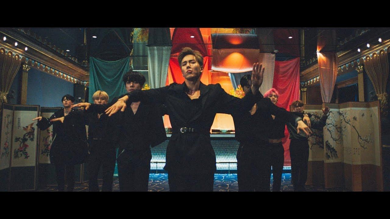 Steve Aoki & Monsta X — Play It Cool