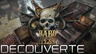 Hard West - Découverte