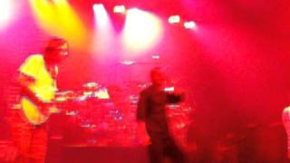 311 - Pittsburgh - Large in the Margin - 2011