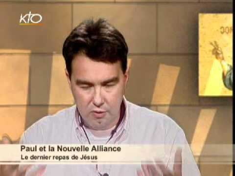 Paul et la Nouvelle Alliance - Module 2/5