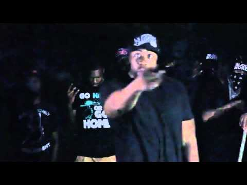 """Nonfiction """"Throw Em In A Ditch Official Video"""" by"""
