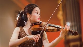 Bomsori Kim plays Wieniawski Violin Concerto no. 2 in D minor, Op. 22 | STEREO