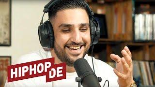 "Milonair über ""G.T.A"", Capital Bra, Shirin David, Bonez MC & Blockpanorama – Interview Mit Aria"