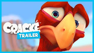 Cracked - Official Trailer Canada (En)   by Squeeze