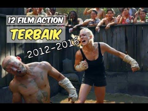 12 film action terbaik selama tahun 2010 2016