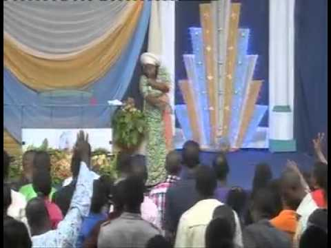 Download #Apostle Johnson Suleman #Because Of The Anointing #1of3 HD Mp4 3GP Video and MP3