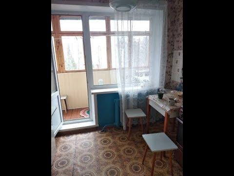#Однокомнатная #квартира #лоджия #ремонт #Клин #поселок #Чайковского #АэНБИ #недвижимость