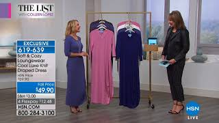 HSN | The List with Colleen Lopez 08.16.2018 - 09 PM