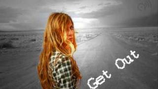 GET OUT - ANNA VISSI 2008 (fan made)