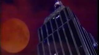 Gargoyles - Commercial  Weekdays M-Th on WB (1996)