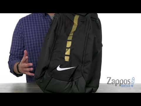 Nike Hoops Elite Pro Backpack SKU: 9029405