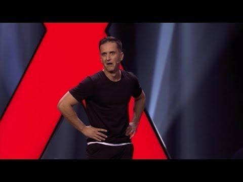 Özcan Cosar: Generation Aldi - 1LIVE Köln Comedy-Nacht XXL 2018
