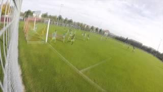 preview picture of video 'SpVgg Heimstetten gegen SV Anzing II'