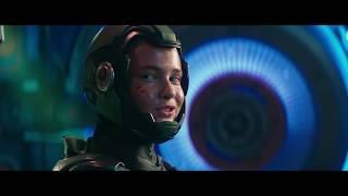 PACIFIC RIM UPRISING - Exclusive IMAX Trailer