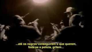2Pac - Souljah's Revenge [Traduzido] [Alta Qualidade - HQ]