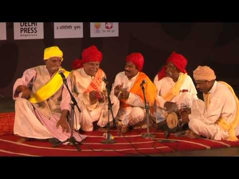 Alha-Udal: Musical Presentation