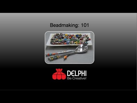 Beadmaking Basics Workshop 1