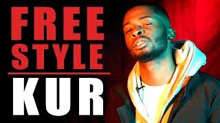 Kur Freestyle - What I Do