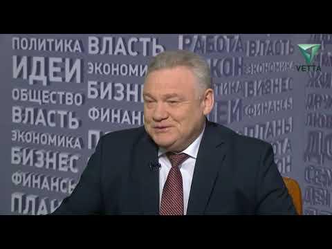 Сергей Кондратьев, глава Верещагинского района