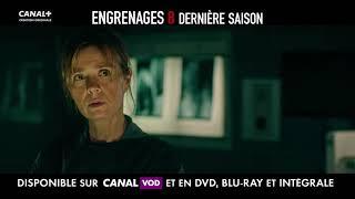 Teaser VF #3 - Saison 8 (Canal+)