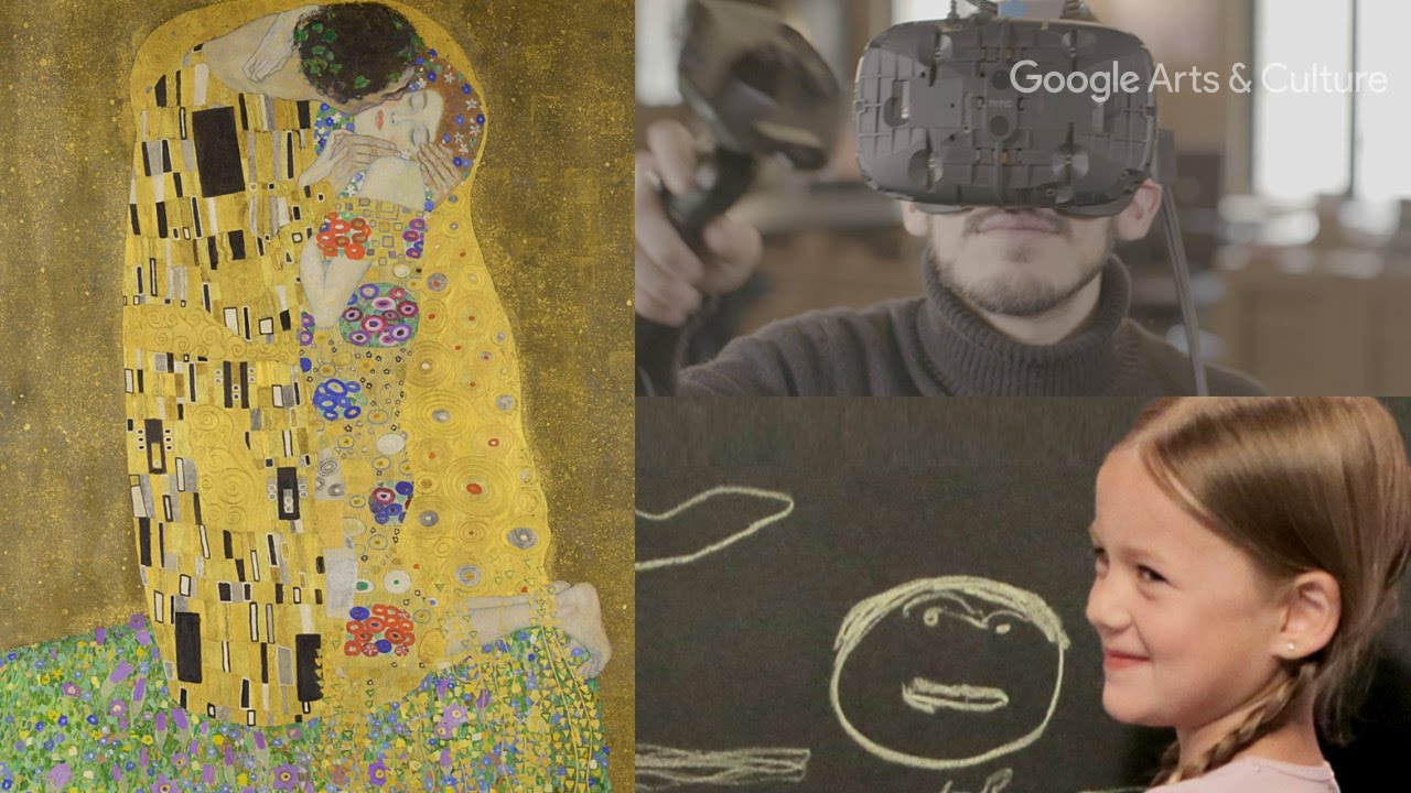 Welcome to Google Arts & Culture