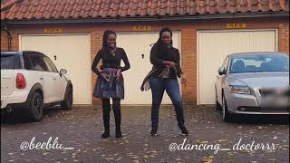 Omo Rapala By Niniola (Dance Cover)