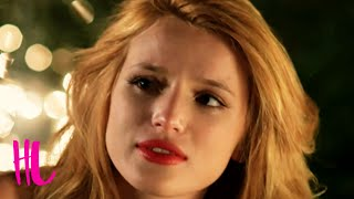 "Белла Торн, 'Hollywood Medium': Bella Thorne ""Communicates"" With Her Late Dad"