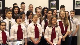 preview picture of video 'Együtt Szaval a Nemzet - Nyíregyháza - Eötvös Gyakorlóiskola HD'